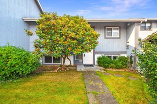 Main Photo: 14 4391 Torquay Dr in : SE Gordon Head Row/Townhouse for sale (Saanich East)  : MLS®# 857198