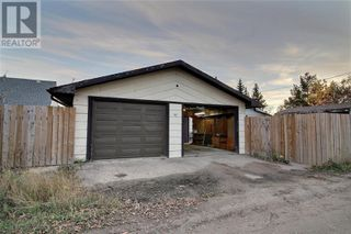 Photo 39: 866 16th ST W in Prince Albert: House for sale : MLS®# SK830689