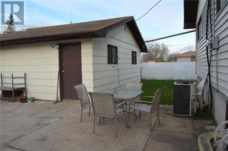 Photo 34: 866 16th ST W in Prince Albert: House for sale : MLS®# SK830689