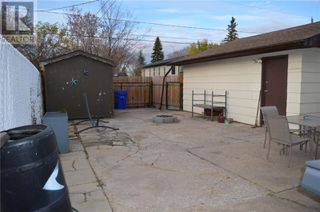 Photo 32: 866 16th ST W in Prince Albert: House for sale : MLS®# SK830689