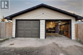Photo 36: 866 16th ST W in Prince Albert: House for sale : MLS®# SK830689