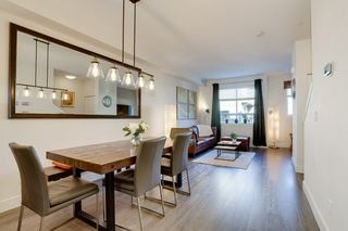 Photo 2: 574 4688 HAWK Lane in Delta: Tsawwassen North Townhouse for sale (Tsawwassen)  : MLS®# R2522818