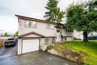 Main Photo: 13833 112 Avenue in Surrey: Bolivar Heights House for sale (North Surrey)  : MLS®# R2526904