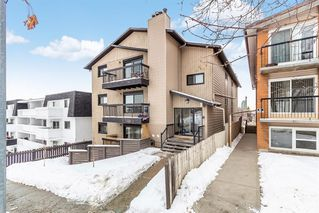 Main Photo: 101 409 1 Avenue NE in Calgary: Crescent Heights Apartment for sale : MLS®# A1056905
