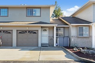 Main Photo: 3 19270 119 Avenue in Pitt Meadows: Central Meadows Townhouse for sale : MLS®# R2530331