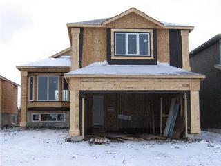 Main Photo: 182 Heartstone Drive in WINNIPEG: Transcona Residential for sale (North East Winnipeg)  : MLS®# 2950632