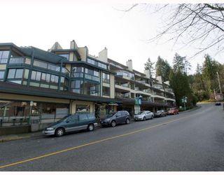 Photo 2: 205 4323 GALLANT Avenue in North Vancouver: Deep Cove Condo for sale : MLS®# V804910