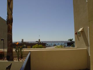 Photo 7: SAN DIEGO Condo for sale : 1 bedrooms : 1970 Columbia #202