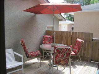 Photo 9: 776 Queenston Street in WINNIPEG: River Heights / Tuxedo / Linden Woods Residential for sale (South Winnipeg)  : MLS®# 1010026