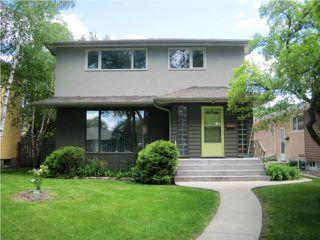 Photo 10: 776 Queenston Street in WINNIPEG: River Heights / Tuxedo / Linden Woods Residential for sale (South Winnipeg)  : MLS®# 1010026