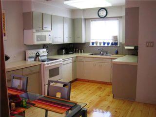 Photo 4: 776 Queenston Street in WINNIPEG: River Heights / Tuxedo / Linden Woods Residential for sale (South Winnipeg)  : MLS®# 1010026