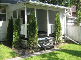 Photo 17: 201 CAMPBELL Street in WINNIPEG: River Heights / Tuxedo / Linden Woods Residential for sale (South Winnipeg)  : MLS®# 1011977