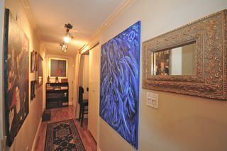 "Photo 5: 103 2036 YORK Avenue in Vancouver: Kitsilano Condo for sale in ""THE CHARLESTON"" (Vancouver West)  : MLS®# V841343"
