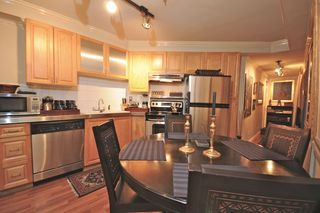 "Photo 2: 103 2036 YORK Avenue in Vancouver: Kitsilano Condo for sale in ""THE CHARLESTON"" (Vancouver West)  : MLS®# V841343"