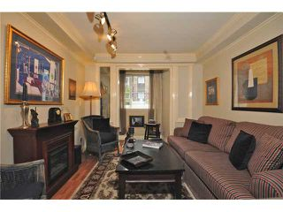 "Photo 11: 103 2036 YORK Avenue in Vancouver: Kitsilano Condo for sale in ""THE CHARLESTON"" (Vancouver West)  : MLS®# V841343"