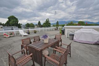"Photo 9: 103 2036 YORK Avenue in Vancouver: Kitsilano Condo for sale in ""THE CHARLESTON"" (Vancouver West)  : MLS®# V841343"