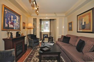 "Photo 1: 103 2036 YORK Avenue in Vancouver: Kitsilano Condo for sale in ""THE CHARLESTON"" (Vancouver West)  : MLS®# V841343"