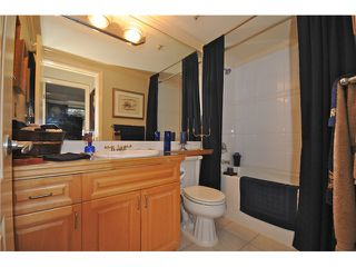"Photo 17: 103 2036 YORK Avenue in Vancouver: Kitsilano Condo for sale in ""THE CHARLESTON"" (Vancouver West)  : MLS®# V841343"
