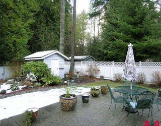 """Photo 8: 1949 AMBLE GREENE DR in White Rock: Crescent Bch Ocean Pk. House for sale in """"AMBLE GREENE"""" (South Surrey White Rock)  : MLS®# F2525883"""