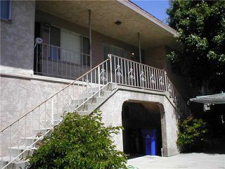 Photo 1: COLLEGE GROVE Home for sale or rent : 2 bedrooms : 6228 STANLEY in San Diego
