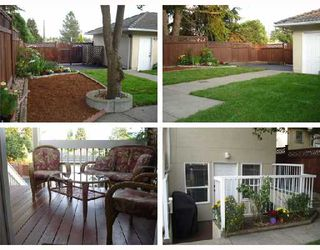 Photo 10: 8122 11TH Avenue in Burnaby: East Burnaby House 1/2 Duplex for sale (Burnaby East)  : MLS®# V742739