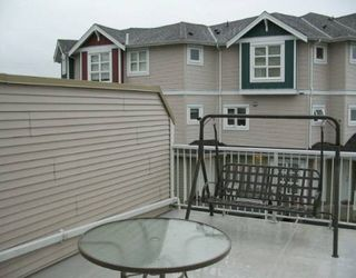 "Photo 7: 13020 NO 2 Road in Richmond: Steveston South Townhouse for sale in ""WATERSIDE VILLAGE"" : MLS®# V627504"