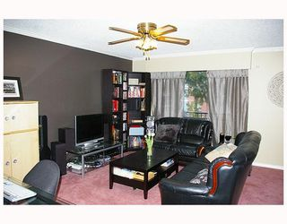 Photo 6: 3153 HASTINGS Street in Port_Coquitlam: Central Pt Coquitlam House for sale (Port Coquitlam)  : MLS®# V750370