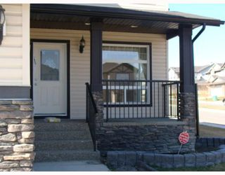Photo 2: 325 WINDERMERE Drive: Chestermere Residential Detached Single Family for sale : MLS®# C3376881