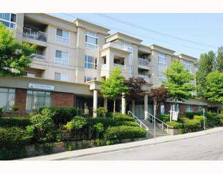 """Photo 1: 610 22230 NORTH Avenue in Maple_Ridge: West Central Condo for sale in """"SOUTHRIDGE TERRACE"""" (Maple Ridge)  : MLS®# V771525"""