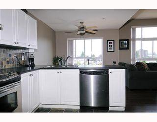 """Photo 4: 610 22230 NORTH Avenue in Maple_Ridge: West Central Condo for sale in """"SOUTHRIDGE TERRACE"""" (Maple Ridge)  : MLS®# V771525"""