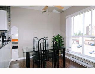 """Photo 5: 610 22230 NORTH Avenue in Maple_Ridge: West Central Condo for sale in """"SOUTHRIDGE TERRACE"""" (Maple Ridge)  : MLS®# V771525"""