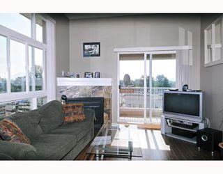 """Photo 2: 610 22230 NORTH Avenue in Maple_Ridge: West Central Condo for sale in """"SOUTHRIDGE TERRACE"""" (Maple Ridge)  : MLS®# V771525"""