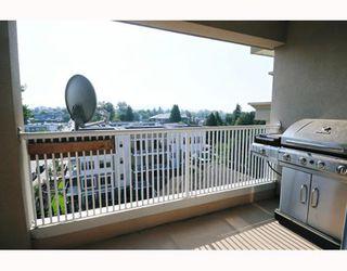 """Photo 9: 610 22230 NORTH Avenue in Maple_Ridge: West Central Condo for sale in """"SOUTHRIDGE TERRACE"""" (Maple Ridge)  : MLS®# V771525"""