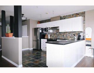 """Photo 3: 610 22230 NORTH Avenue in Maple_Ridge: West Central Condo for sale in """"SOUTHRIDGE TERRACE"""" (Maple Ridge)  : MLS®# V771525"""