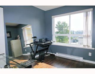 """Photo 8: 610 22230 NORTH Avenue in Maple_Ridge: West Central Condo for sale in """"SOUTHRIDGE TERRACE"""" (Maple Ridge)  : MLS®# V771525"""