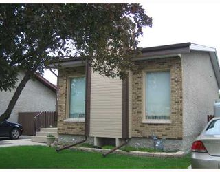 Photo 9:  in WINNIPEG: Maples / Tyndall Park Residential for sale (North West Winnipeg)  : MLS®# 2913511