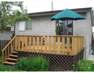 Photo 2:  in WINNIPEG: Maples / Tyndall Park Residential for sale (North West Winnipeg)  : MLS®# 2913511