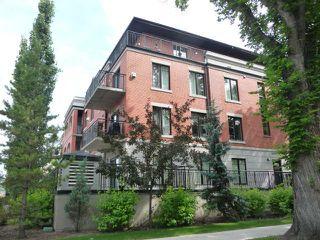 Main Photo: 203 7907 109 Street in Edmonton: Zone 15 Condo for sale : MLS®# E4166856