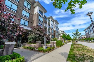 Photo 20: 418 9333 TOMICKI AVENUE in Richmond: West Cambie Condo for sale : MLS®# R2391421