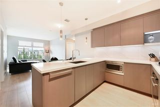 Photo 9: 418 9333 TOMICKI AVENUE in Richmond: West Cambie Condo for sale : MLS®# R2391421