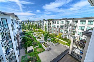 Photo 18: 418 9333 TOMICKI AVENUE in Richmond: West Cambie Condo for sale : MLS®# R2391421