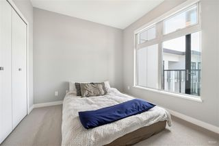 Photo 10: 418 9333 TOMICKI AVENUE in Richmond: West Cambie Condo for sale : MLS®# R2391421