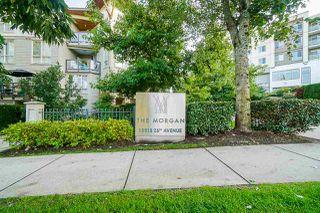 Photo 20: 130 15918 26 Avenue in Surrey: Grandview Surrey Condo for sale (South Surrey White Rock)  : MLS®# R2406791