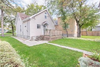 Photo 16: 522 Harvard Avenue East in Winnipeg: Residential for sale (3M)  : MLS®# 1927766