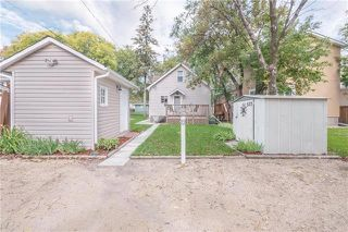 Photo 15: 522 Harvard Avenue East in Winnipeg: Residential for sale (3M)  : MLS®# 1927766