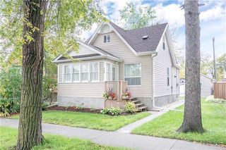 Photo 1: 522 Harvard Avenue East in Winnipeg: Residential for sale (3M)  : MLS®# 1927766