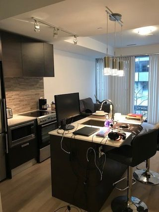 Photo 7: 207 57 St Joseph Street in Toronto: Bay Street Corridor Condo for lease (Toronto C01)  : MLS®# C4640308