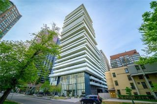 Photo 1: 207 57 St Joseph Street in Toronto: Bay Street Corridor Condo for lease (Toronto C01)  : MLS®# C4640308