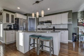 Photo 8: 15623 42 Street in Edmonton: Zone 03 House for sale : MLS®# E4183190
