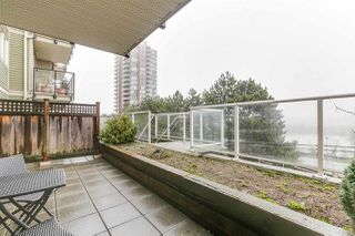 "Photo 16: 107 210 CARNARVON Street in New Westminster: Downtown NW Condo for sale in ""HILLSIDE HEIGHTS"" : MLS®# R2434320"